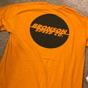 Bronson speed co tee